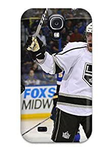 Best los/angeles/kings los angeles kings (80) NHL Sports & Colleges fashionable Samsung Galaxy S4 cases 8626259K176913056