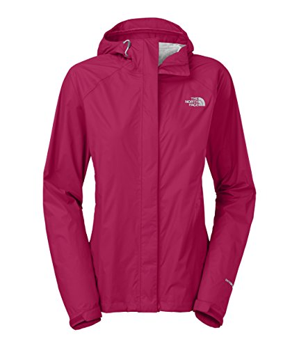 UPC 888655437927, The North Face Women's Venture Jacket, Rose Red, Small