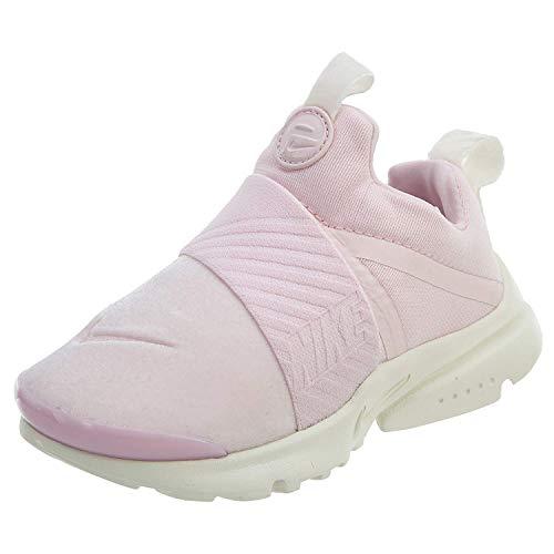 (Nike Presto Extreme SE Little Kid's Shoes Arctic Pink/Igloo/Sail aa3515-600 (3 M US))