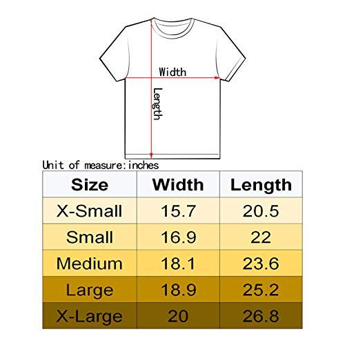 437812faa45f Chad Wild Clay Boys and Girls Print T-Shirts, Youth Fashion Tops