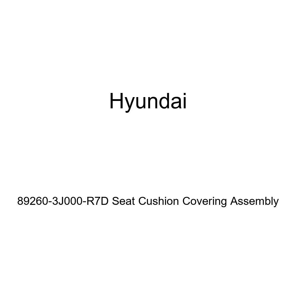 Genuine Hyundai 89260-3J000-R7D Seat Cushion Covering Assembly