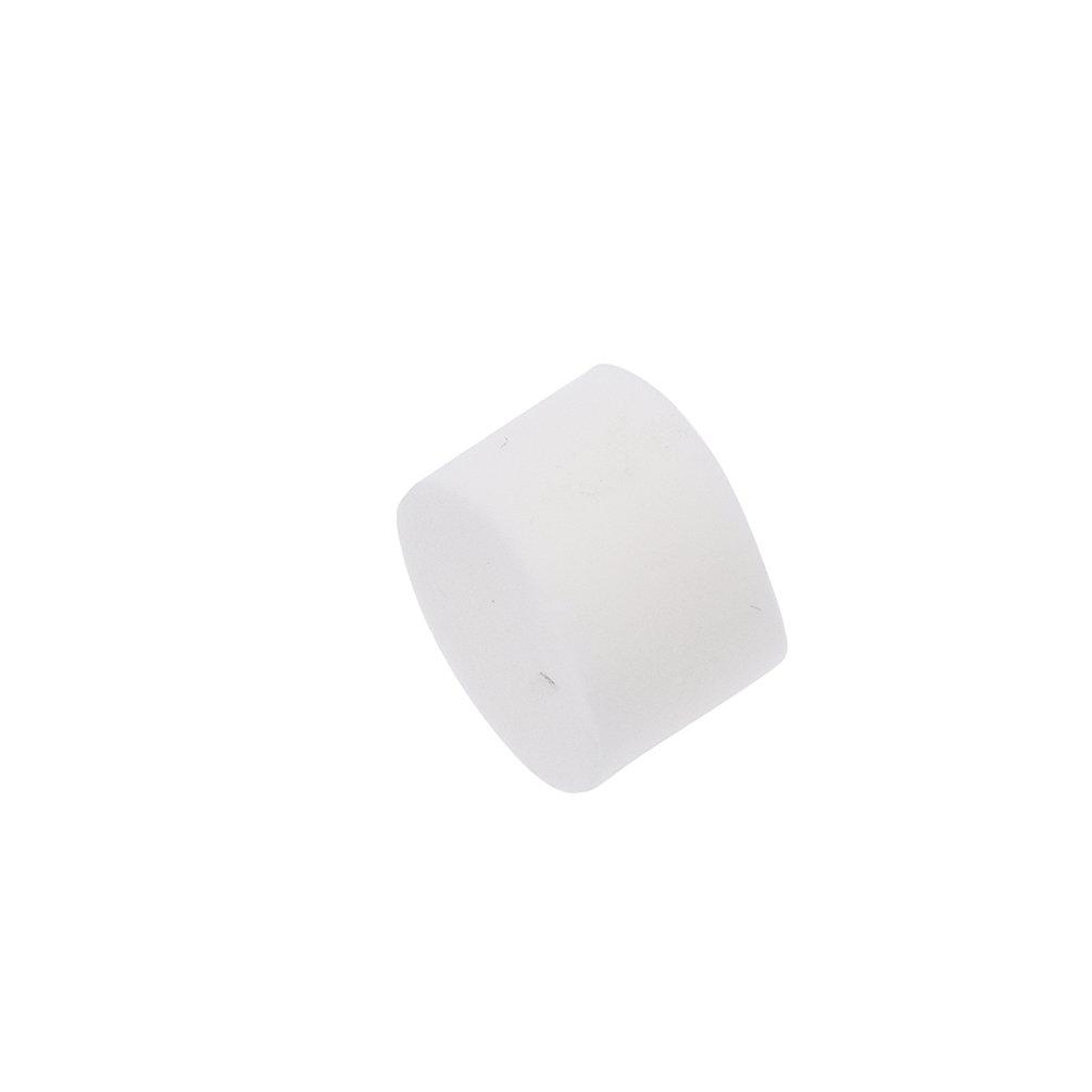 Kesheng 14pcs Pva Bouchon D'obturation Fourmi Tube Accessoire (Diam. 1.7cm)