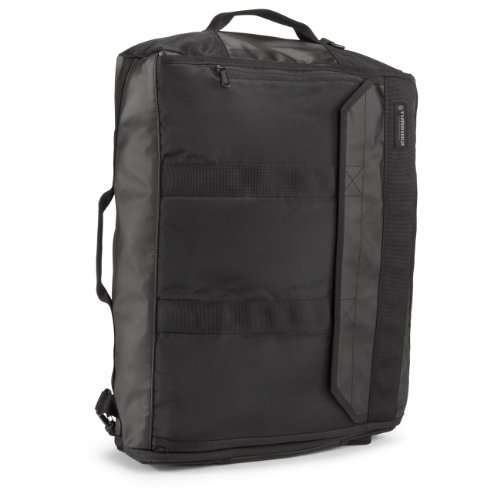 Timbuk2 528-4-2000 Wingman Travel Duffel Bag, Black