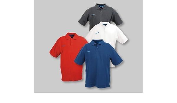 Team picuet Reebok Polo Camiseta Negro negro Talla:XS: Amazon.es ...