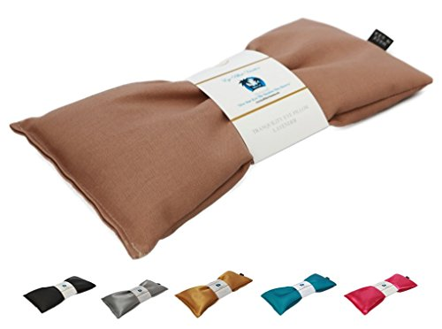 Lavender Eye Pillow Migraine Anxiety product image
