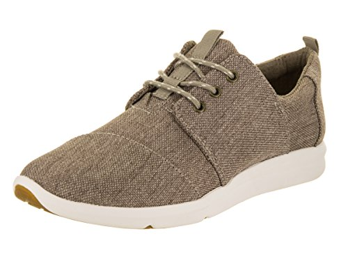 cf2630a386d Galleon - Toms Women s Del Rey Sneaker (6.5 B(M) US