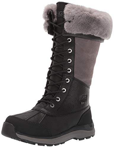 UGG Women's W Adirondack Tall III Snow Boot