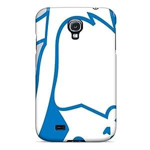 Galaxy Cover Case - RlS3554xGDM (compatible With Galaxy S4)