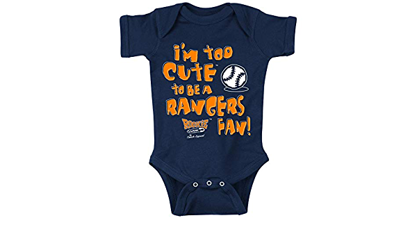 Black Onesie NB-18M Smack Apparel Pittsburgh Football Fans 2T-7T Im Too Cute to be a Browns Fan or Toddler Tee