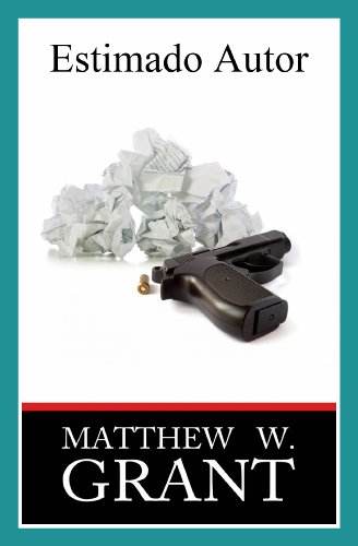 Amazon.com: Estimado Autor. (Spanish Edition) eBook: Matthew W ...