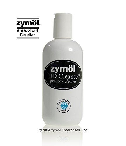 zymol cleaner wax - 6