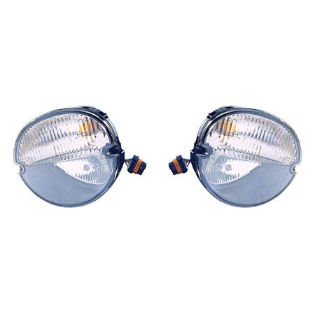fog lights for pontiac grand prix - 4
