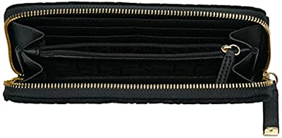 Calvin Klein Calvin Klein Suede Emboss Key Item Wallet Wallet