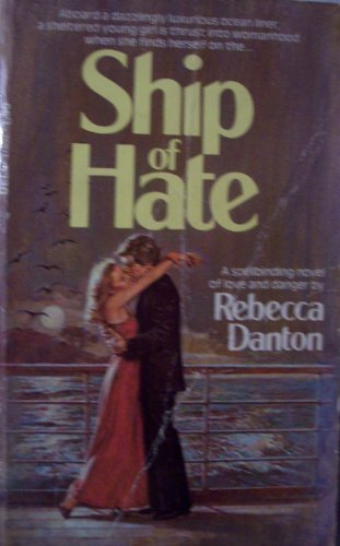 book cover of Ship of Hate