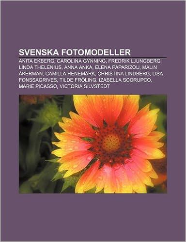 Svenska Fotomodeller