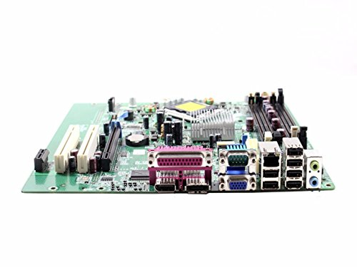Dell C27VV Optiplex 780 Mini Tower MT System Motherboard Compatible Part Numbers: C27VV