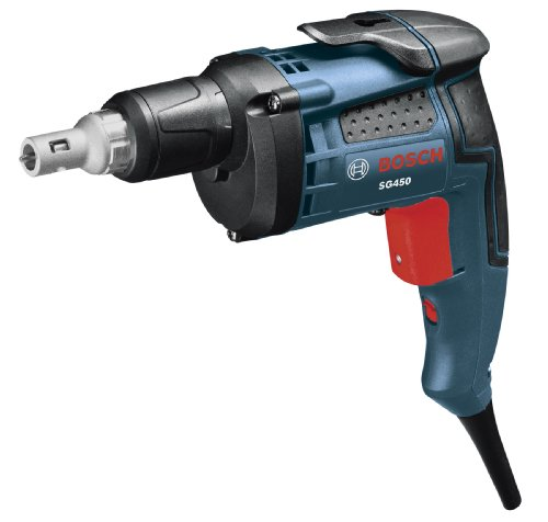 Bosch SG450 120-Volt 4500 RPM Screw gun