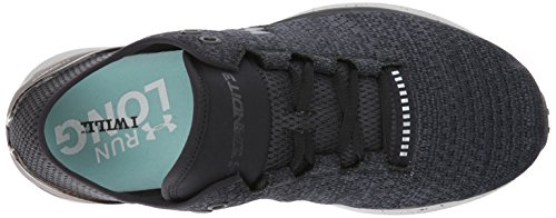 Running Under Glacier Armour Shoe Gray Women's Charged 001 Bandit 3 Black SXSCq