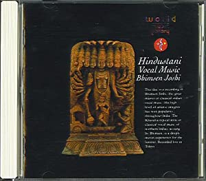 Hindustani Vocal Music