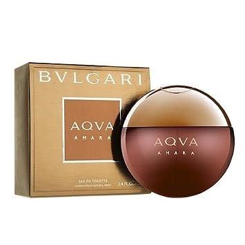 Bvlgari Aqva Amara Eau De Toilette Spray For Men 3.4 Oz. New With Box by Bvlgari