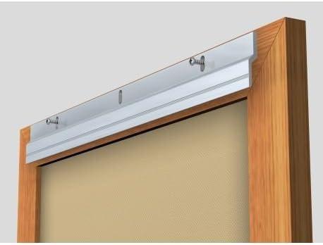 Colgador de espejo resistente para pared con sistema flotante para ...