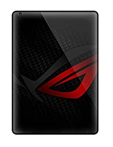 Premium Dyxpss Blackout Gamers Republic Back Covers Snap On Cases For Ipad Air