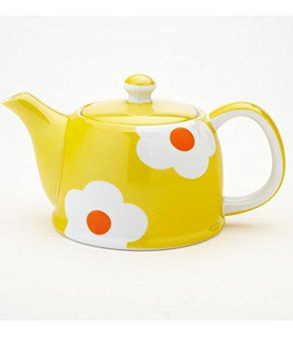 yedi teapot - 6