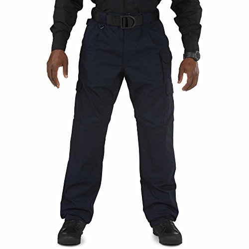 5.11 Men's TACLITE Pro Tactical Pants, Style 74273, Dark Navy, 36Wx32L by 5.11 (Image #3)