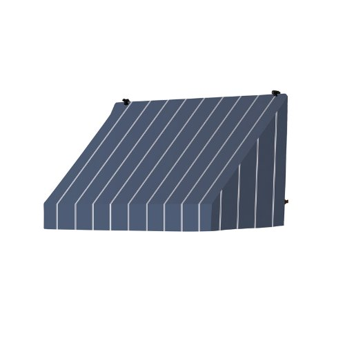 Coolaroo Awnings in a Box Replacement Cover Classic 4-Feet Tuxedo ()