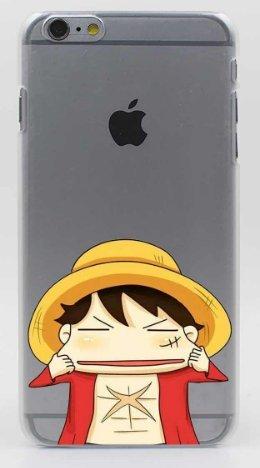 coque iphone 5 one piece luffy