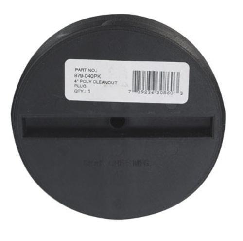 Recessed Plugs - 9