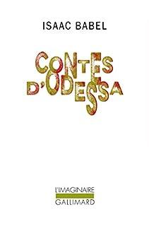 Contes d'Odessa ; suivi de Nouvelles