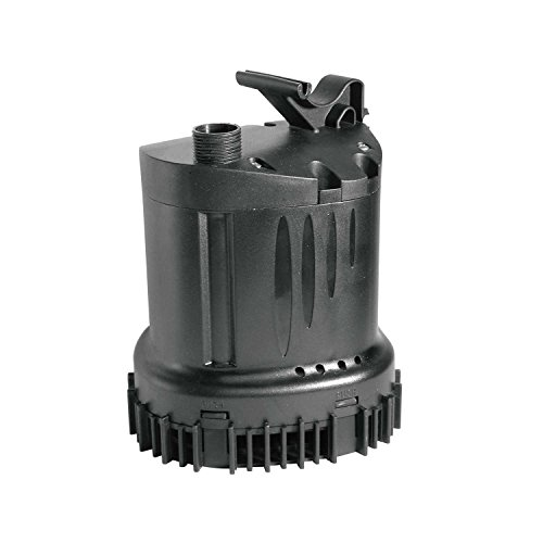 Submersible Waterfall/Utility Pump 2100 GPH ()