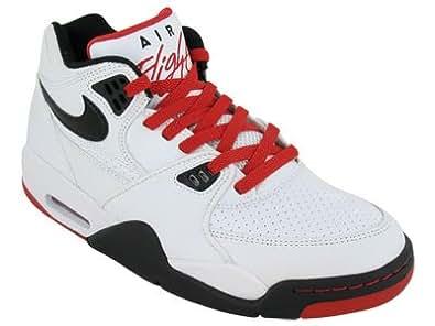 Nike Air Flight 89 Mens Basketball Shoes 306252-107 White 7.5 M US