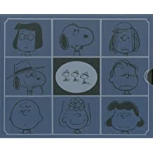 The Complete Peanuts 1991-1994 Box Set