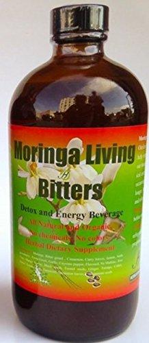 Herborganic Herboganic Moringa Living Bitters product image