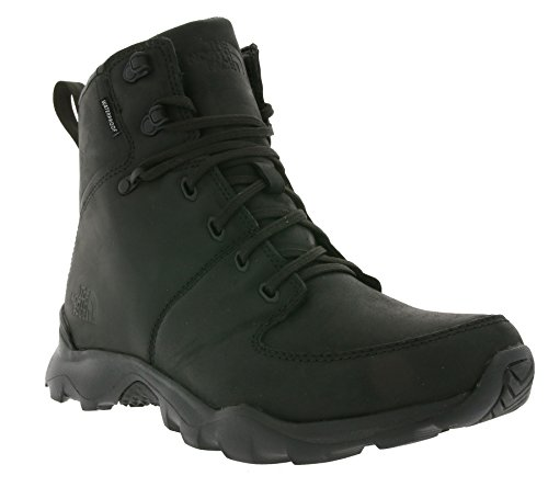 Black Versa de North Basses Thermoball Tnf Homme Black Randonnée Chaussures Face Tnf The nq7RSdWCS