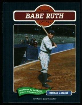 Babe Ruth (Baseball Legends)