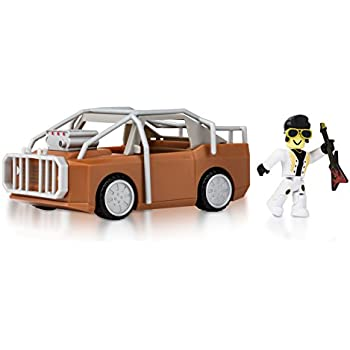 Roblox Disco Madness Mix Match 4 Action Figure Pack 85 Off