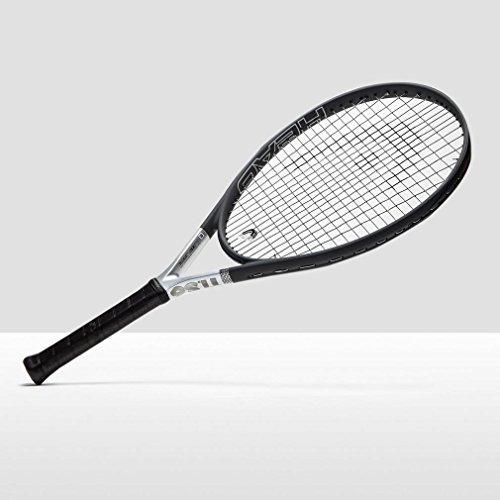 Head Ti S6 Titanium Tennis Racket, Grip Size- Grip 4: 4 1/2 inch by (Head Titanium Ti S6 Racquets)