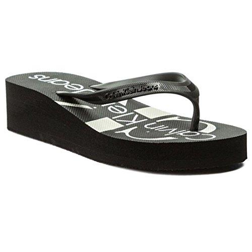 Sandales de pompe haute talon Salut-gros morceau de la femme ZXHG3 Taille-36 Wvod6xfPz