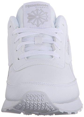La Reebok De Sport White Femmes Renaissance A Chaussures steel Mode HqT6Yw7