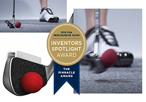 IMPACT IMPROVER Golf Swing Indoor Training Aid by Fighting Golf (Image #5)