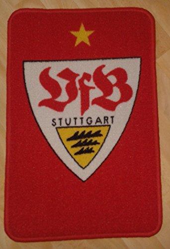 VfB Stuttgart Bodenmatte 40 x 60 cm
