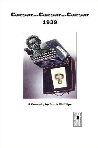 Download online Caesar...Caesar...Caesar 1939 PDF