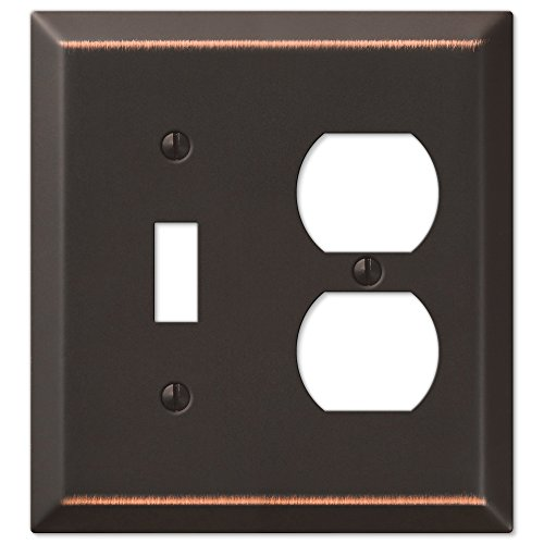Oil Rubbed Bronze Traditional Combination product image