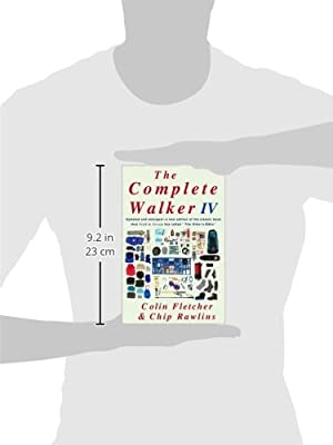The Complete Walker IV (4th Edition)