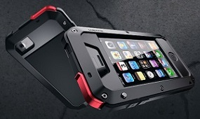 LUNATIK TAKTIK Extreme for iPhone 4S