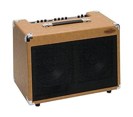 Dean Markley ag50-ds4 50 W Amplificador de guitarra acústica ...