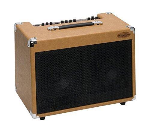 Dean Acoustic Amps (Dean Markley AG50-DS4 50-Watt Acoustic Guitar Amplifier)